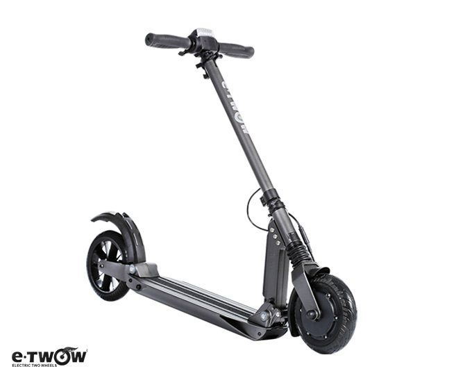 e twow booster electric scooter personal electric. Black Bedroom Furniture Sets. Home Design Ideas