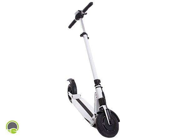 E Twow Booster Electric Scooter Personal Electric