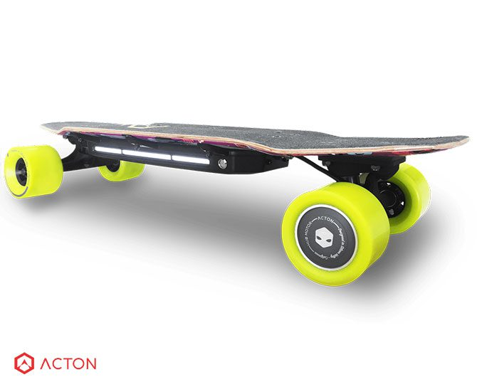 Hub Motors Are Changing The Electric Skateboard Industry