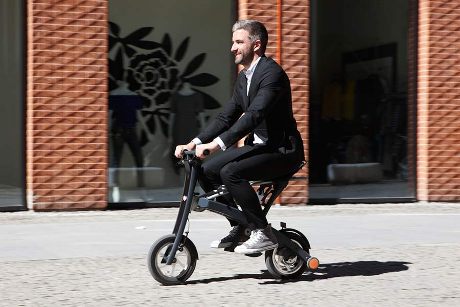 riding-stigo-scooter-in-UK