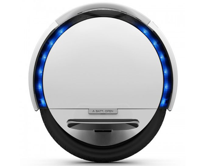 New Ninebot One S2 Electric Unicycle Personal Electric