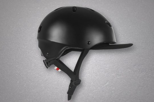 Ennui SF Helmet electric_scooter_Shop_Personal_Electric_Transport_UK