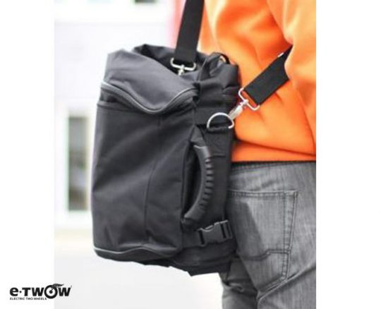 E-Twow Collapsible Trolley Bag electric_scooter_Shop_Personal_Electric_Transport_UK