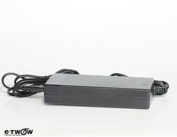 Fast Charger E-Twow Booster S2 Plus