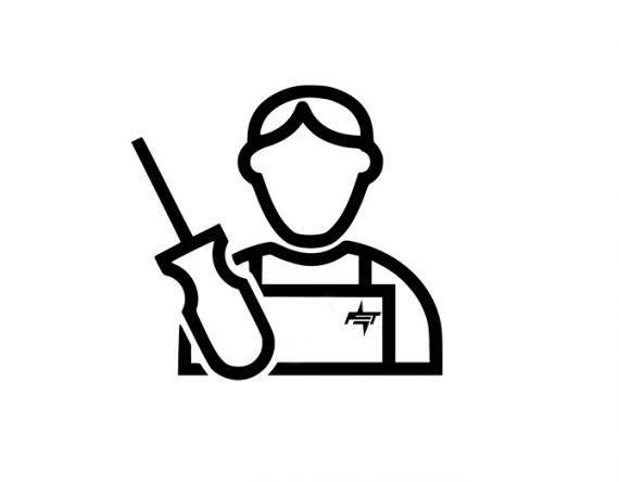 e-board Service Repair