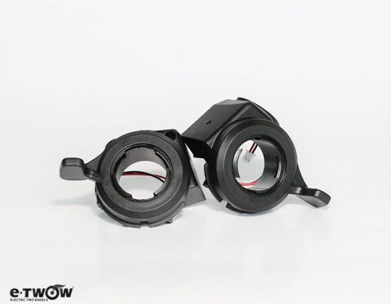 Throttle set – E-Twow S2