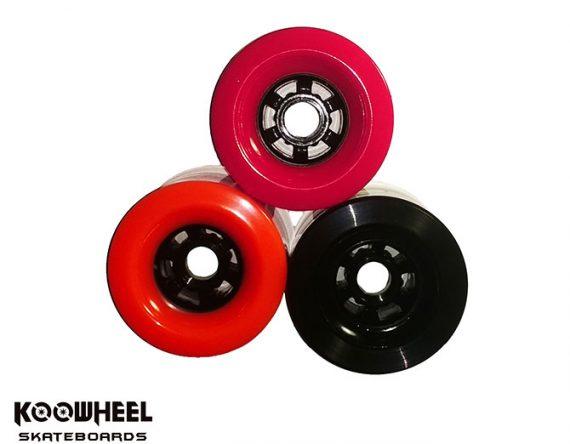 Koowheel Front Wheels