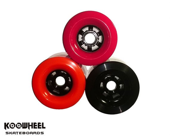 Koowheel Front Wheels