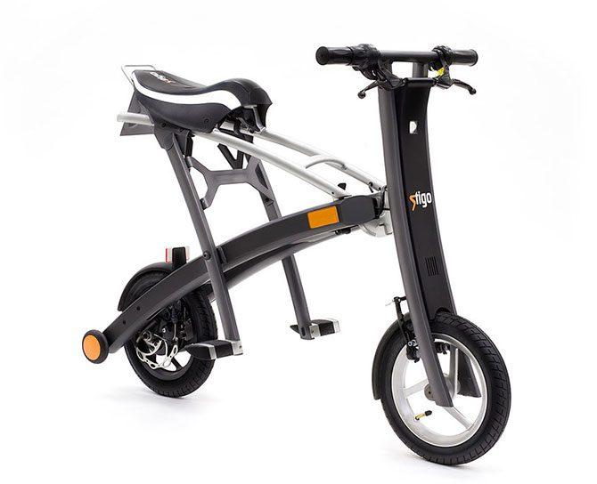 Stigo Bike Electric Scooter Urban Scooter Personal