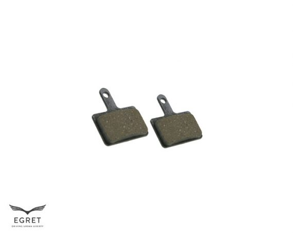 Egret TEN Brake Pad Replacement (Pair)