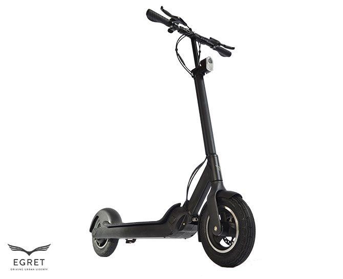 egret ten v2 foldable electric scooter the redefinition. Black Bedroom Furniture Sets. Home Design Ideas