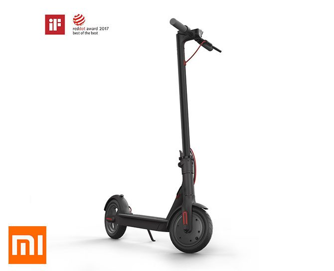 original xiaomi m365 electric scooter urban mobility pet. Black Bedroom Furniture Sets. Home Design Ideas