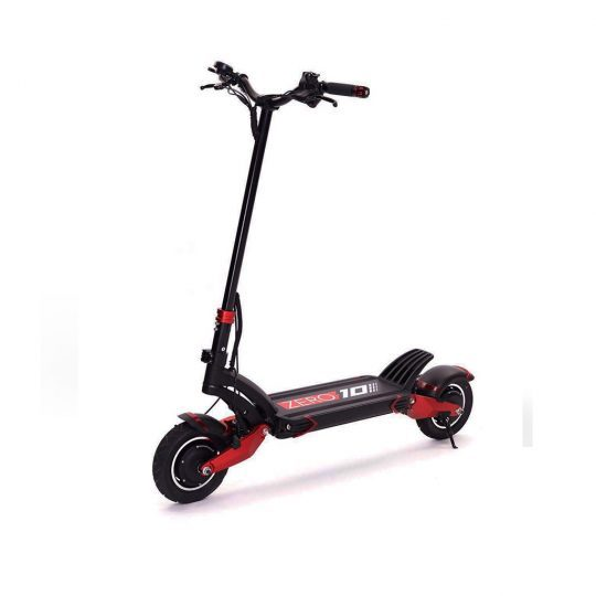 Zero-10X-52V-23Ah-Electric-Scooter-London-Personal-Electric-Transport-2