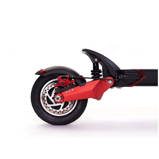 Zero-10X-52V-23Ah-Electric-Scooter-London-Personal-Electric-Transport-3