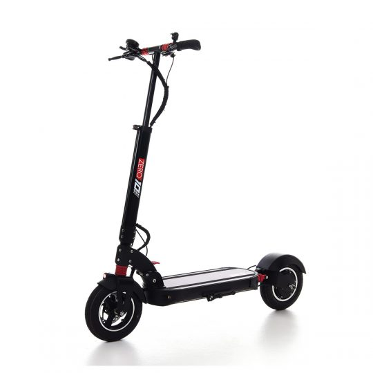 Zero-10-Electric-Scooter-London-Personal-Electric-Transport-