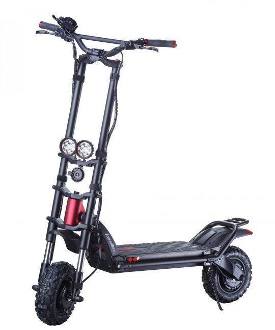 Electric_Scooter_Personal_Electric_Transport_UK