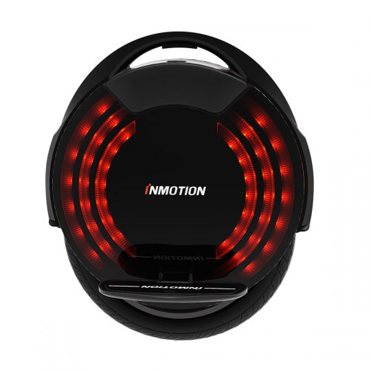 Inmotion-V8F-Best-Electric-Unicycle-EUC-Personal-Electric-Transport-London