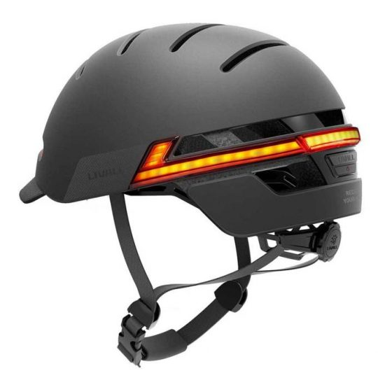 Helmet_Scooter_accessories_Personal_Electric_Transport_UK