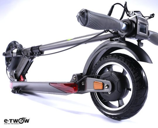 E-Twow_Booster_GT_Electric_Scooter_Personal-Electric-Transport-London_UK