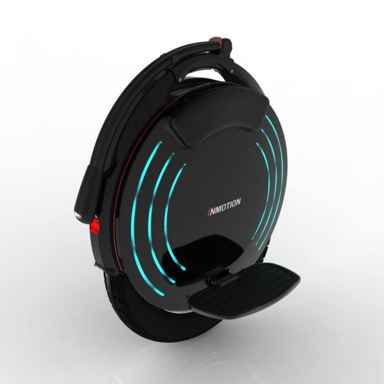 Inmotion V10F Electric Unicycle _London_electric_skateboard_London_Personal_Electric_Transport(3)