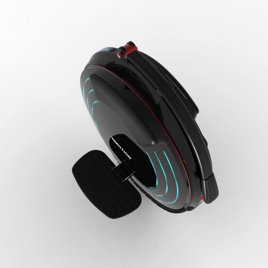 Inmotion V10F Electric Unicycle _London_electric_skateboard_London_Personal_Electric_Transport(5)