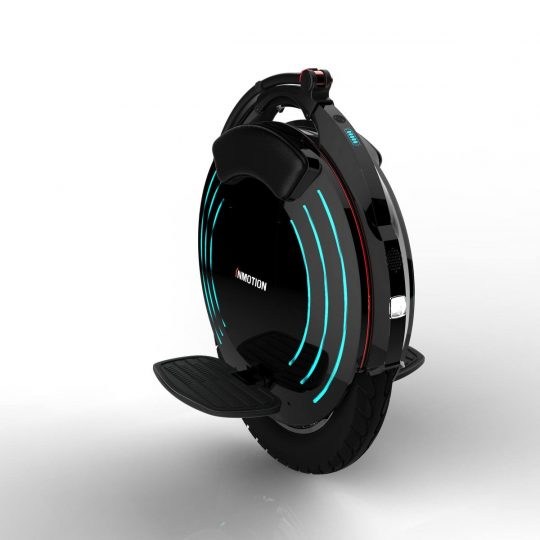 Inmotion V10F Electric Unicycle _London_electric_skateboard_London_Personal_Electric_Transport