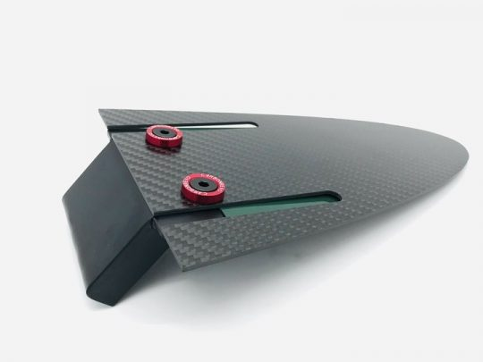 ZERO_Carbon_Fiber_Rear_Fender_scooter-London-Personal_Electric_Transport_UK