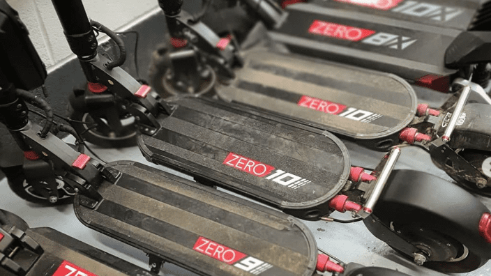 Zero_Scooters_range_Buying Guide_scooter-London-Personal_Electric_Transport_UK
