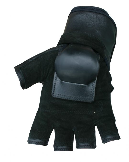 HillBilly_Wrist_Guard_Gloves _Half_Finger_escooter_replacements_London_Personal-Electric-Transport-London-UK