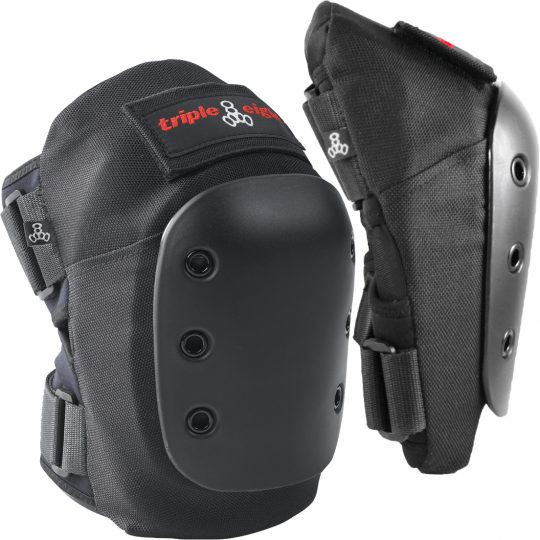 Triple 8 KP Pro Kneepads_Electric-Scooter-Accessories-London-Personal-Electric-Transport-London-UK