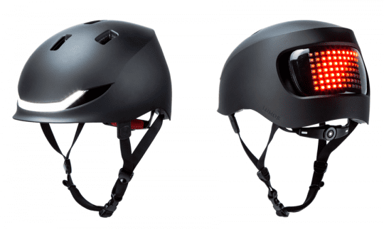 Lumos Matrix MIPS Helmet Charcoal Black_Electric-Scooter-Accessories-London-Personal-Electric-Transport-London-UK