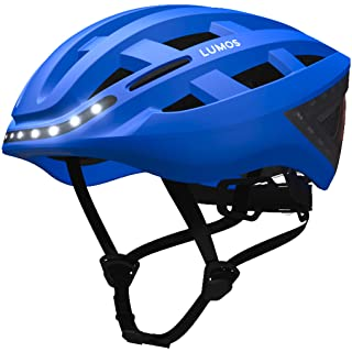 Lumos-Kickstart-Lite-Helmet-Chromium-Blue-Electric-Scooter-Accessories-London-Personal-Electric-Transport-London-UK