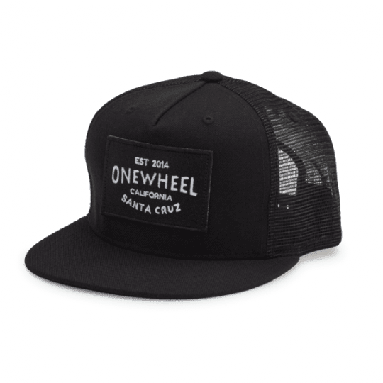 Onewheel_Trucker_Hat_Personal-Electric-Transport-London-UK