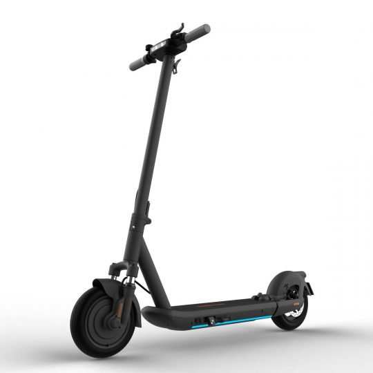 Inmotion L9 Electric Scooter London Personal Electric Transport