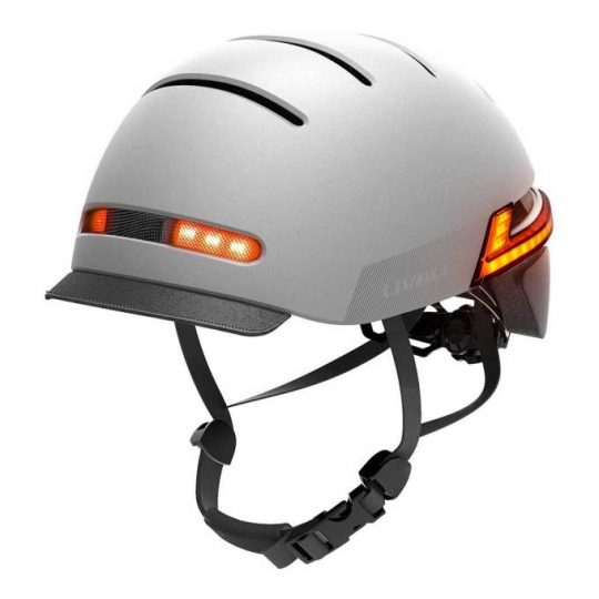 Livall-Helmet-Electric-Scooter-Accessories-London-Personal-Electric-Transport