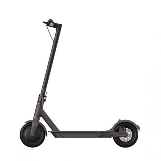 Xiaomi-S1-Electric-Scooter-London-Personal-Electric-Transport-UK