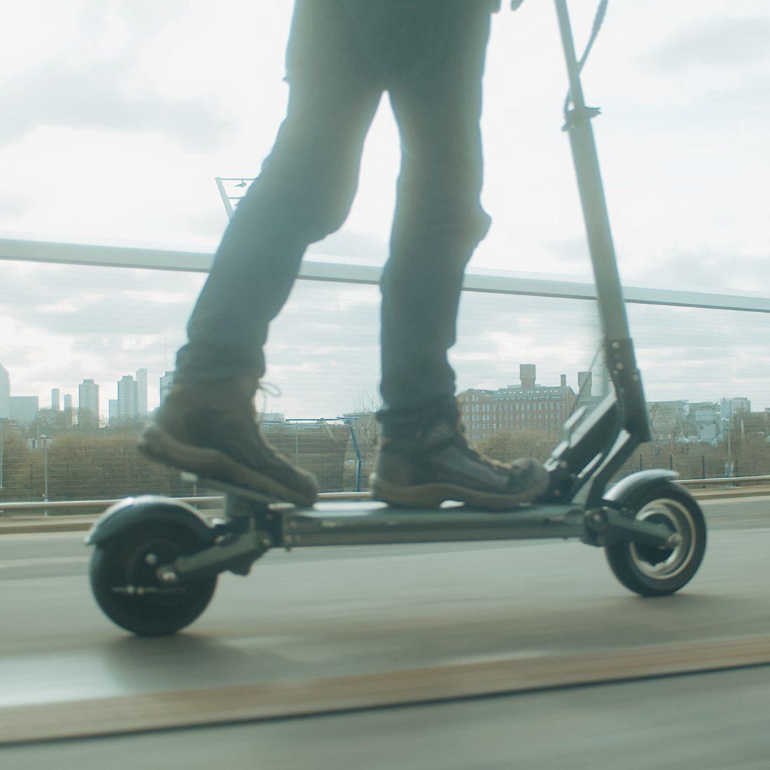 vsett 8 electric scooter