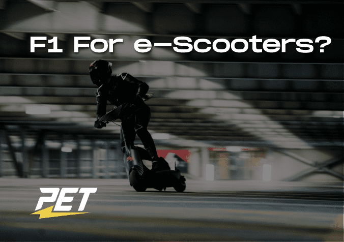 esc skootr championships
