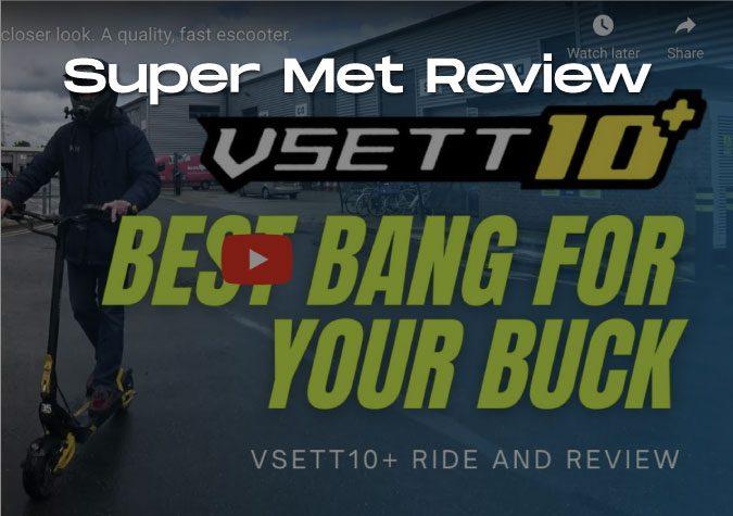 Super Met Vsett 10+ Review Cover